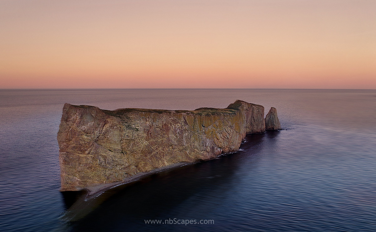 Perce Rock Gaspe